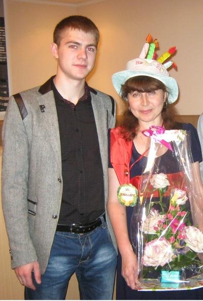 Кирилл Шпенглер, 19 июня , Томск, id26545253