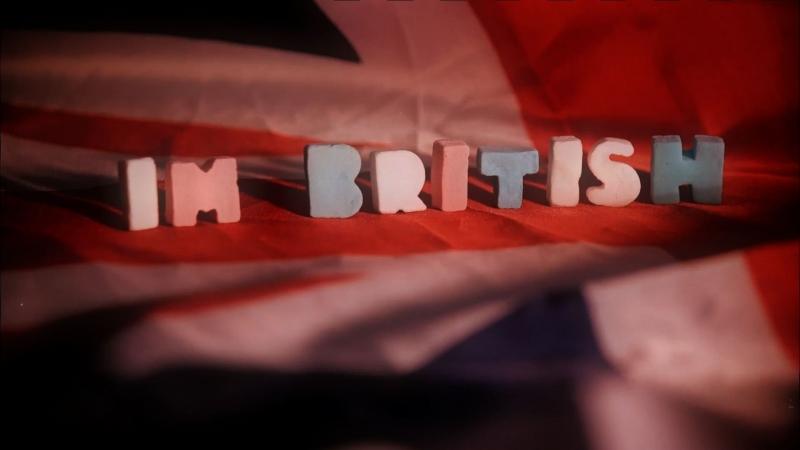 Professor Elemental - Im British