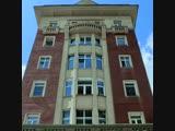 Несколько фактов о пяти известных домах Новосибирска