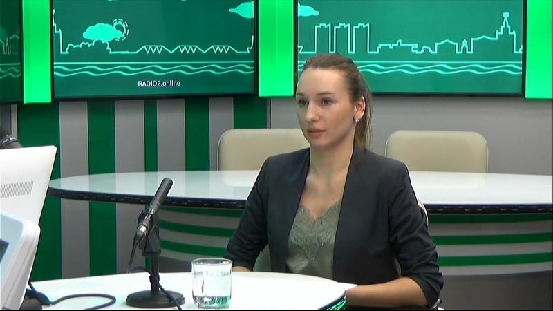 Мария Бурляева, психолог ГПС Психологи. Тревожные состояния. Панические атаки.