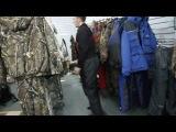 Костюм для рыбалки и снегохода «Драйв» размера XXL