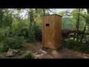 Ein Toiletten-Häuschen für den Garten selber bauen   Handwerkerbrigade   MDR um 4   MDR