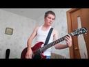 Nirvana - Sappy (cover)