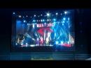 Полный концерт группы СЕРЕБРО + САЛЮТ в Ростове-на-Дону на театральной площади в честь ДНЯ ГОРОДА 15.09.2018 (SEREBRO в РОСТОВЕ)