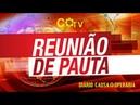 Reunião de Pauta - Vitória da fraude e do golpe | nº136 | 29/10/18