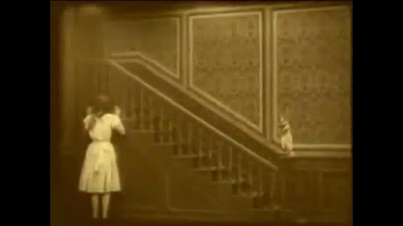 Alice no País das Maravilhas (1915) ( Legendado Com Musica De Fundo)