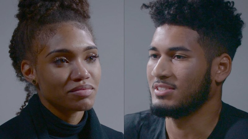 Hurt Bae Asks: Why Did You Cheat? Exes Confront Each Other On Infidelity (HurtBae Video)