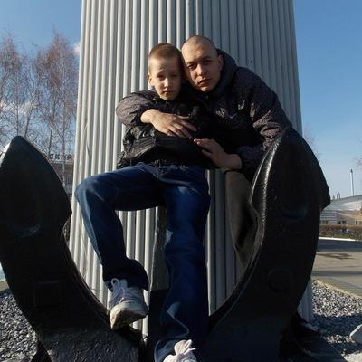 Дмитрий Шарапов, 8 декабря , Москва, id80496112