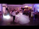 Наш перший весільний танець?