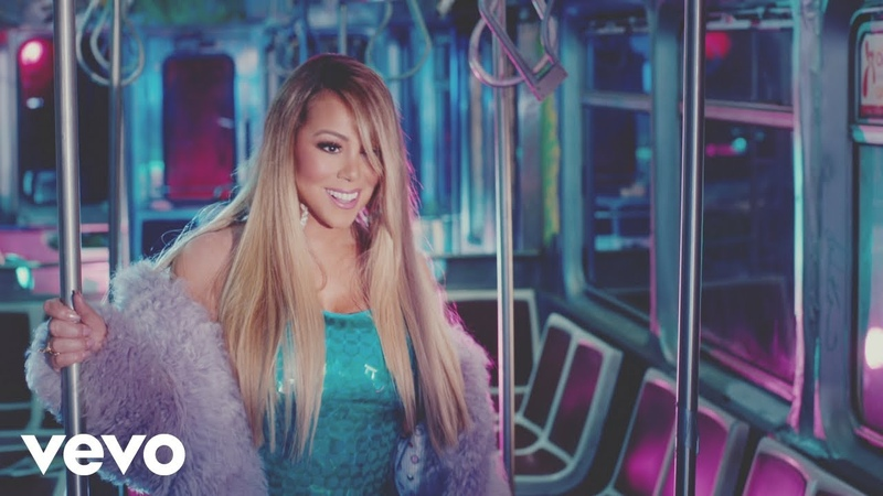 Mariah Carey feat. Stefflon Don - A No No (Remix)