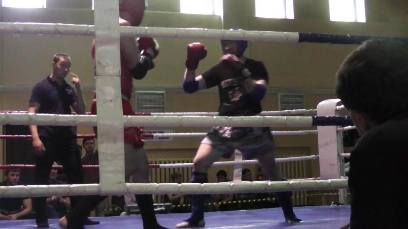 бокс vs муай тай