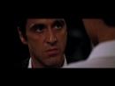 ЛИЦО СО ШРАМОМ – SCARFACE. Музыка Джорджо Мородер. Тони Монтано, застрелил друга