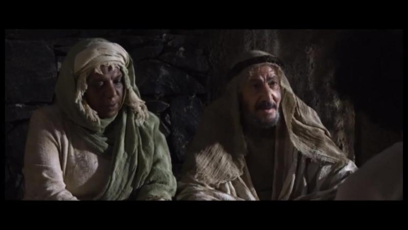 Умар ибн аль Хаттаб - 2 серия