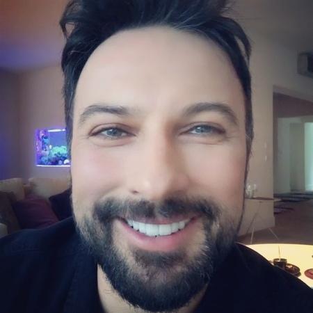 Instagram post by Tarkan Tevetoğlu • Feb 8, 2018 at 1:51pm UTC