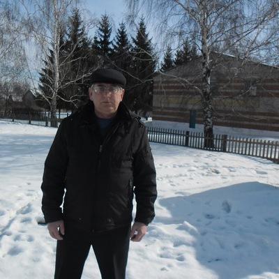 Владимир Матюхин, 3 января 1959, Дмитриев-Льговский, id201802873