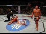 5 САМЫХ БРУТАЛЬНЫХ ИЗБИЕНИЙ В UFC!
