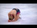 Broken ice ¦ Figure Skating