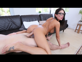 August Ames [HD 720, All Sex, Brunette, Hardcore, Latina, Big Ass, Natural Tits, POV, Rough, Blowjob, Deepthroat, New 2017]