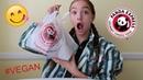 PANDA EXPRESS MUKBANG vegan Vlog Day 104 Jayden Bartels