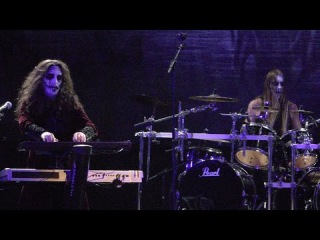 Carach Angren - There's no Place like Home (new song)@ Eindhoven Metal Meeting 2014-dec-12