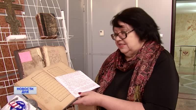Ушла из жизни директор библиотека имени Н К Крупской