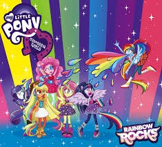My little pony equestria girls is upcoming movie by greatest of the