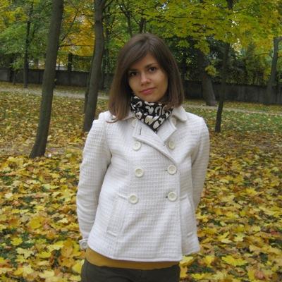 Татьяна Гайдук, 20 ноября , Киев, id38657969