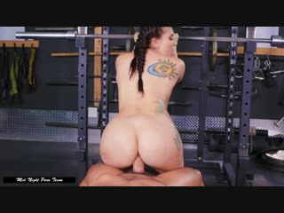 Mandy Muse Big Ass, Natural Tits, Teen, Reverse Cowgirl, Anal, Doggystyle, All Sex