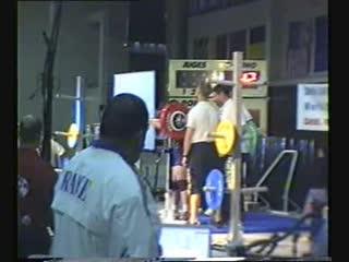Чемпионат мира по пауэрлифтингу 2004 года среди женщин