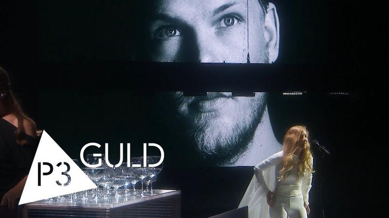 Hyllning till Avicii / live på P3 Guld 2019