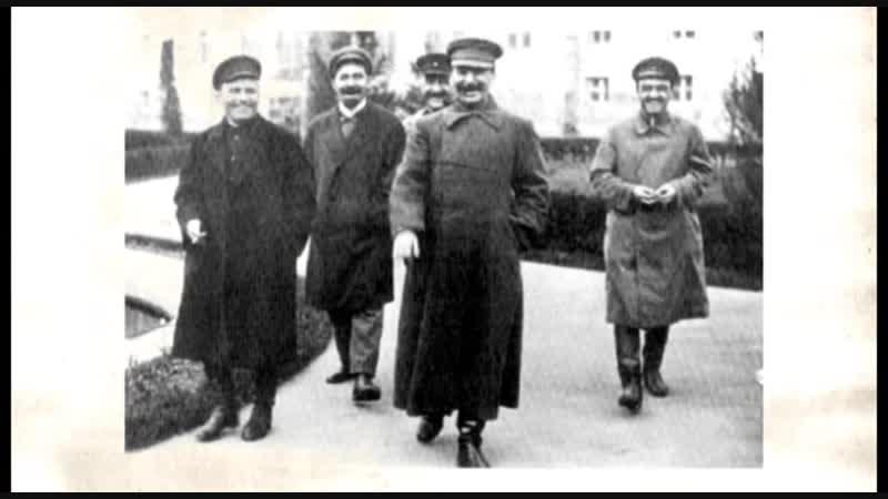 что стояло за масовыми репрессиями 1937 г
