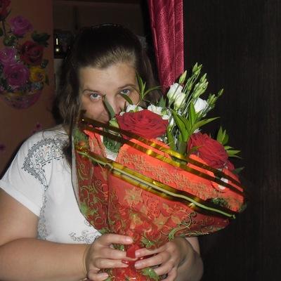 Людмила Волкова, 14 августа 1978, Павловский Посад, id178860257