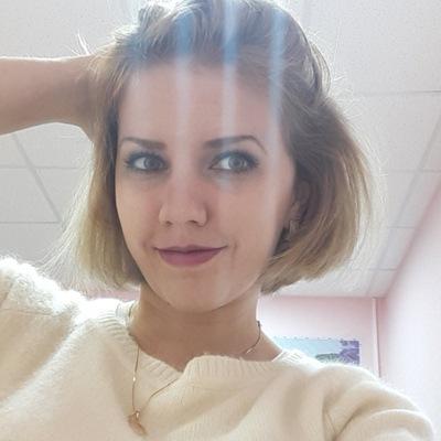Юлия Марковец