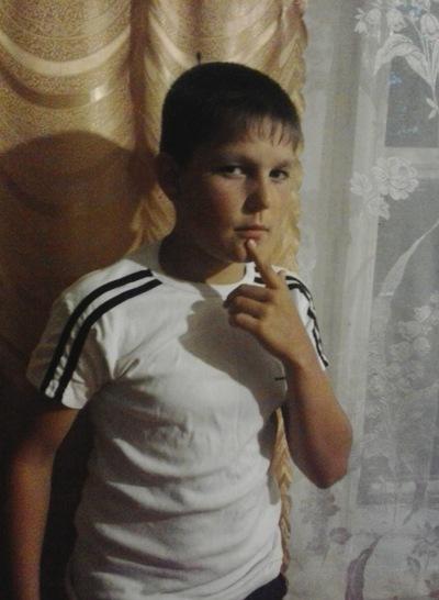 Андрей Калинин, 5 февраля 1999, Нолинск, id214801374