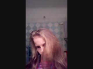 Аня Данко - Live