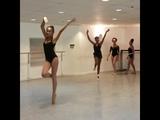 Ed Sheeran - Shape of You - Ballet Choreography