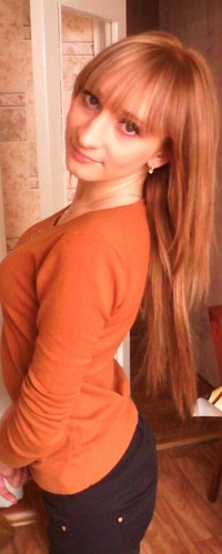 Анна Димкина, 6 июня 1993, Динская, id106973105