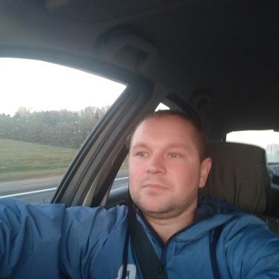 Алексей Капшуль