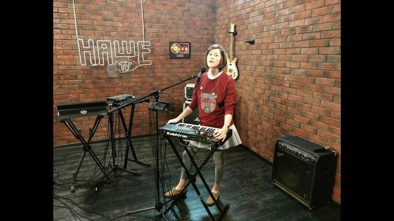 Наадя - Эфир на НАШЕТВLIVE (12.10.2017)