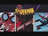 Кавер на опенинг-тему к сериалу Человек-паук 1994 года от FunPay и Dryante