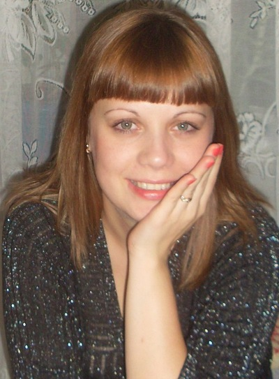 Татьяна Бабаева, 4 декабря 1985, Казань, id8096769