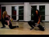 Major Lazer ft.  Ellie Goulding, Tarrus Riley  Powerful  Choreography by Viet Dang
