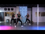 Azukita - Easy Fitness Dance - Daddy Yankee - Steve Aoki - Elvis Crespo - Zumba - Baile.mp4
