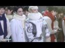 131229 SBS 가요대전 Gayo Daejeon 샤이니 종현 SHINee Jonghyun 종이눈 잡아 삼만리~귀여워ㅠㅠㅠㅠㅠㅠ&
