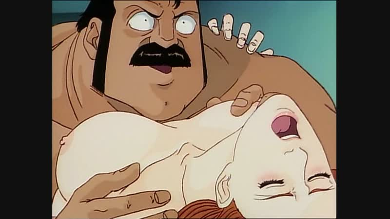 Mad Bull 34 - 04 END [RUS озвучка] (боевик, аниме эротика, этти,ecchi, не хентай-hentai)