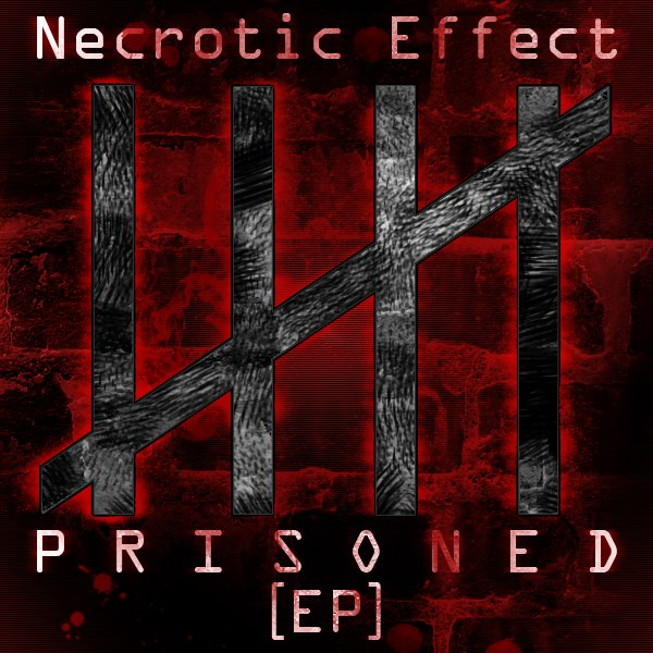 Новый сингл NECROTIC EFFECT - Prisoned (2013)