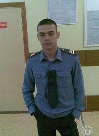 Денис Тивелев, 28 ноября 1988, Донецк, id137458784