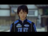 Engine Sentai Go-Onger Grand Prix 37