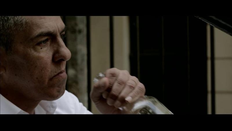 Basilio - Ce soir - Feat. Samy Naceri (Clip Officiel)