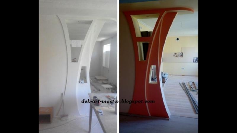 дизайн (предпочтения заказчика) капитальный ремонт квартиры - с полной перепланировки зон до конечного вида под ключ